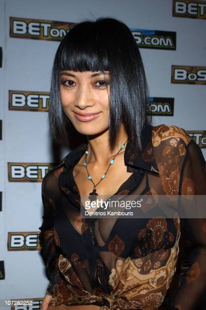 Bai Ling during BETonSPORTS Inaugurates VIP Club with a Grand Opening in Costa Rica Featuring Carmen Electra and The Pussycat Dolls in San Jose Costa...
