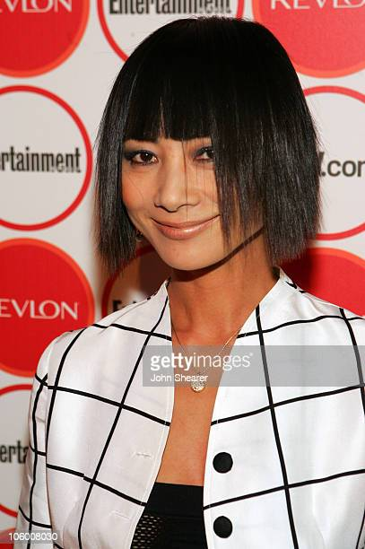Bai Ling during Entertainment Weekly Magazine 4th Annual Pre-Emmy Party - Inside at Republic in Los Angeles, California, United States.