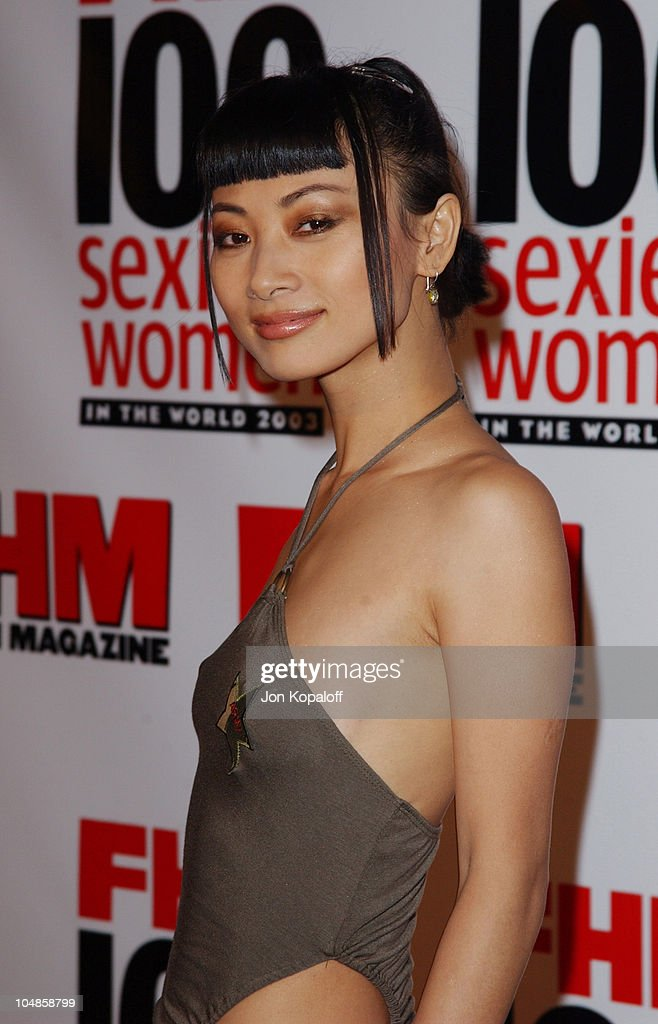 """FHM's """"100 Sexiest Women in the World"""" party Co-Sponsored By Smirnoff Vodka"""