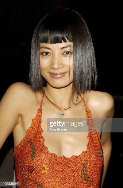Bai Ling during Jewel Blender Session at the Chrysler House during the Chrysler Million Dollar Film Festival at Chrysler Million Dollar Festival...