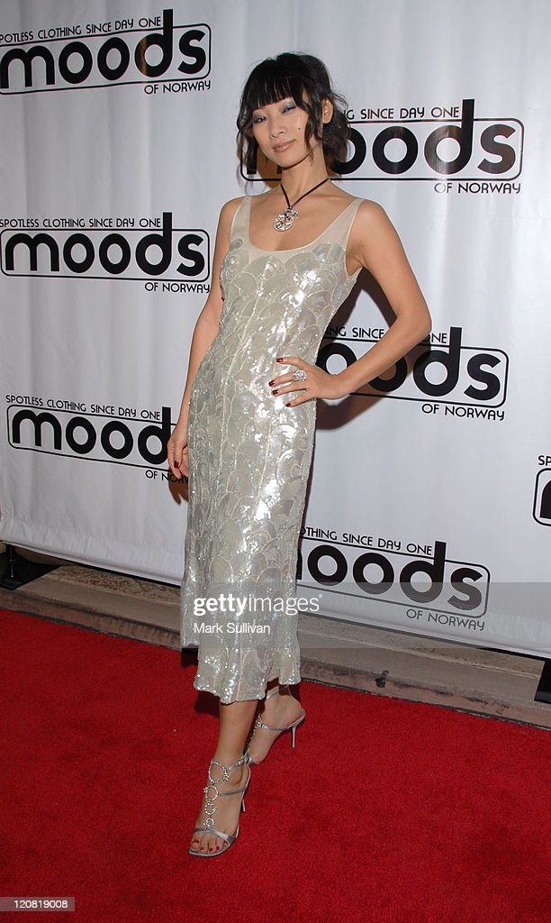 Moods of Norway Launch Party : News Photo