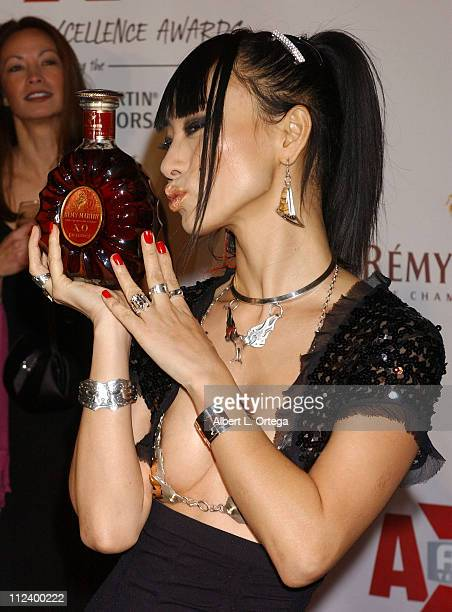 Bai Ling during The 2006 Asian Excellence Awards at The Wiltern LG Theater in Los Angeles California United States