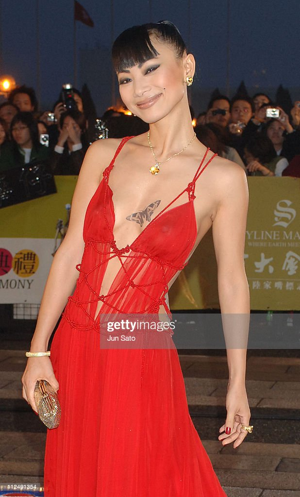 The 24th Annual Hong Kong Film Awards - Star Avenue - Arrivals