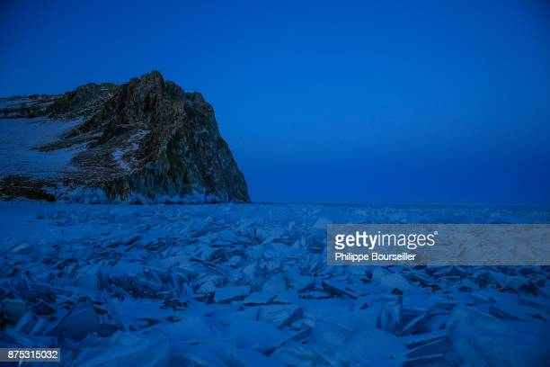 Baikal's age is estimated at 25 million years making it the most ancient lake in geological history During the winter and spring the surface freezes...