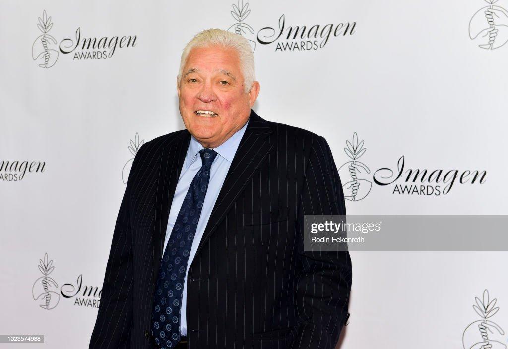 33rd Annual Imagen Awards - Arrivals : Foto di attualità