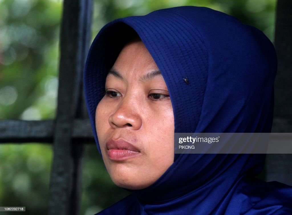 INDONESIA-JUSTICE : News Photo