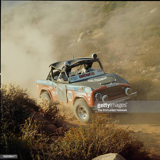 Baja 500 OffRoad Race Drivers and riders test them selfs and machines in a grueling 500 mile offroad race across Baja Mexico A race that not only...