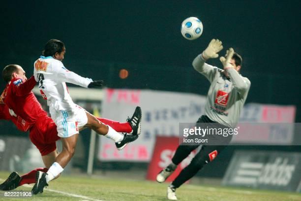 Bakari KONE - - Besancon / Marseille - 32e finale Coupe de France,