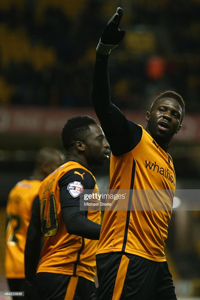 Wolverhampton Wanderers v Fulham - Sky Bet Championship