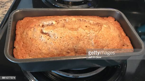 Baked Banana Bread at Home 4