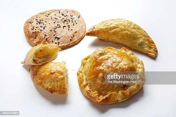 Baked ways to use empanada dough