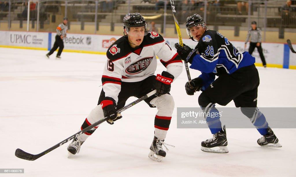 USHL Fall Classic - Day 2 : News Photo