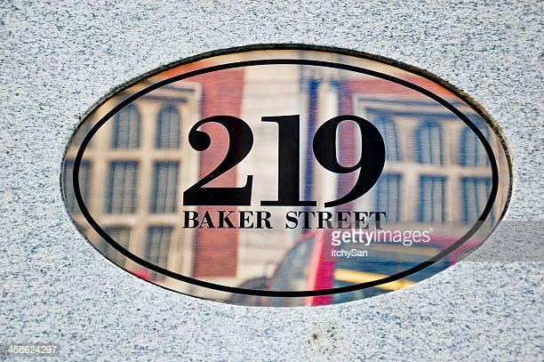 Baker Street 219
