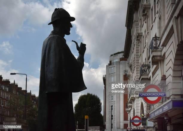 Baker Street Sherlock