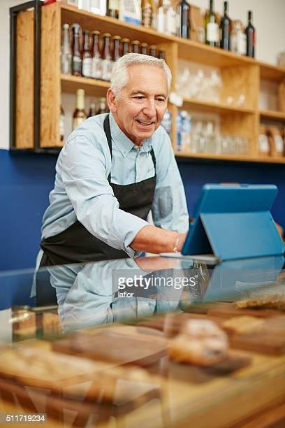Bäckereien machen Sie die Welt ein bezaubernder Ort