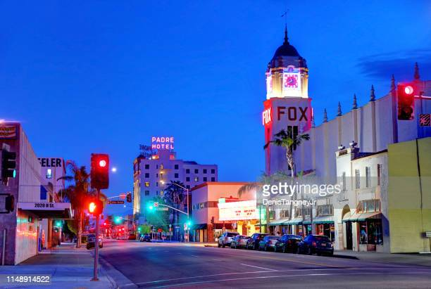 bakersfield, california - san joaquin valley stock pictures, royalty-free photos & images