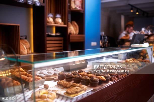Bakkerij goederen