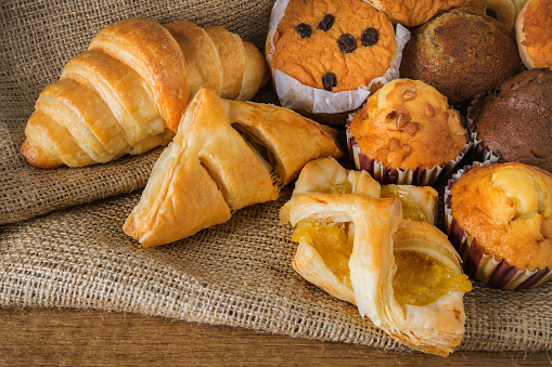 Bakery products 952117426