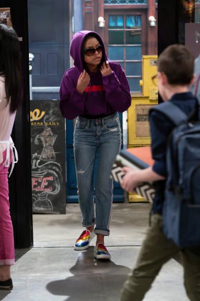 "CA: Disney Channel's ""Raven's Home"" - Season Four"