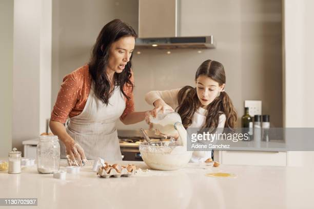 baking is about making your own recipe as you go - mistake stock pictures, royalty-free photos & images