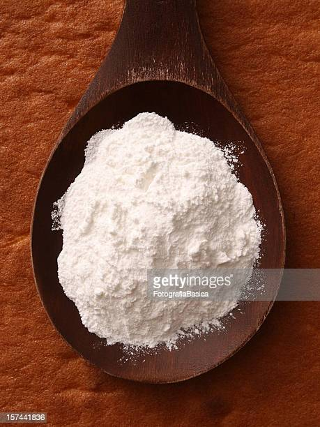 Backen powder