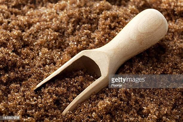 Hornear imágenes fijas: Azúcar morena