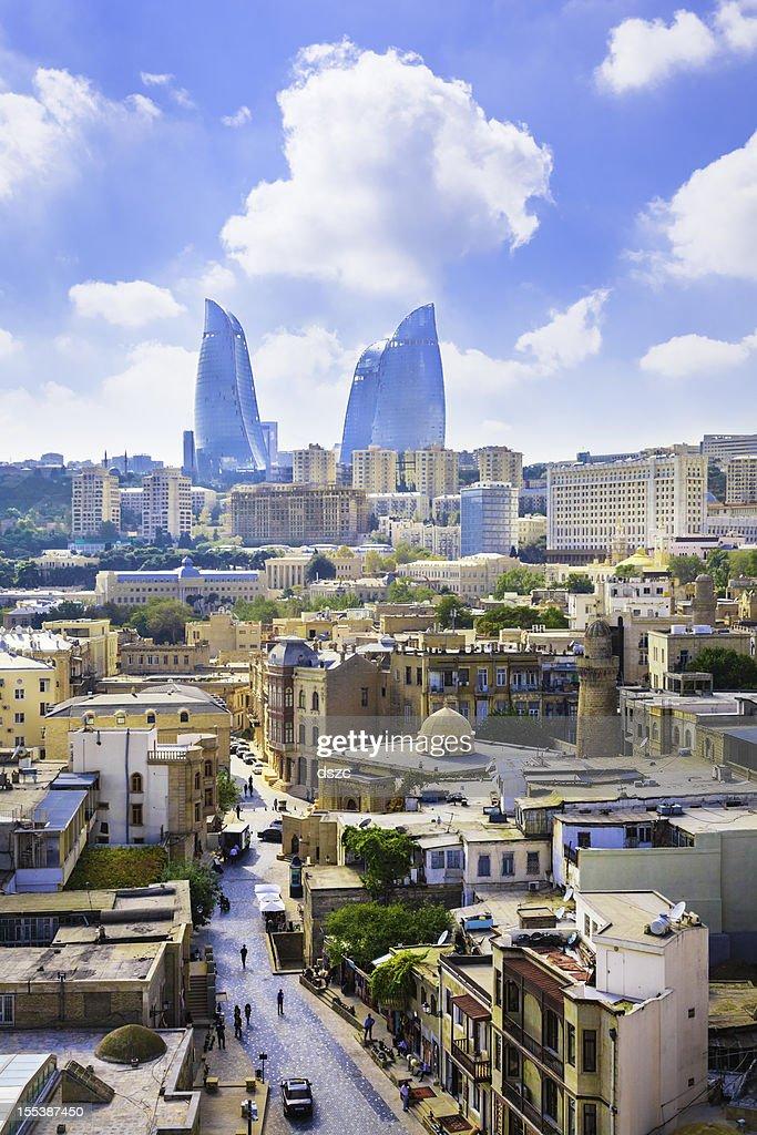 Azerbaijan dating site - Free online dating in Azerbaijan