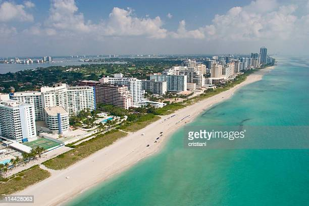 Bal Harbour in Miami beach