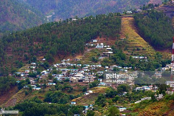 Balakot After Earthquake