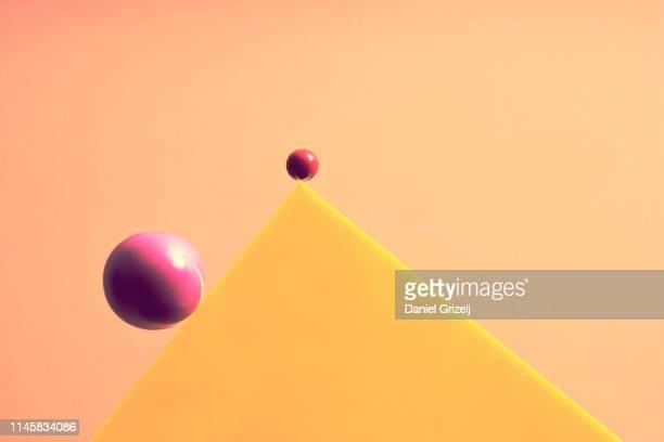 Balance and choice
