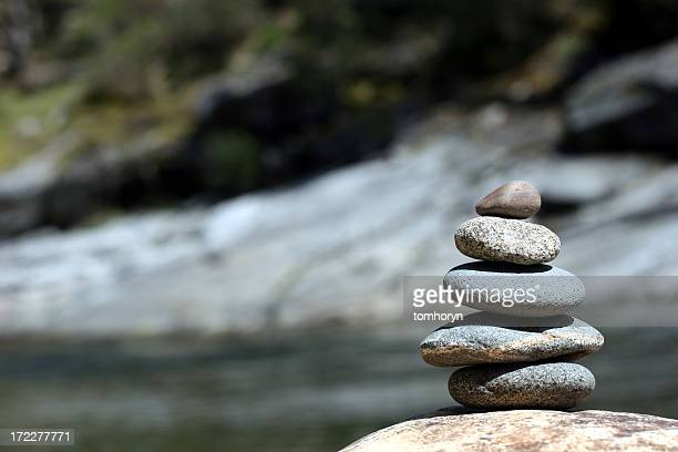 Balance in nature