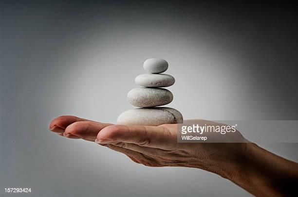 Gleichgewicht der Natur