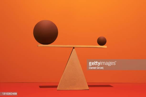 balance - small stock pictures, royalty-free photos & images