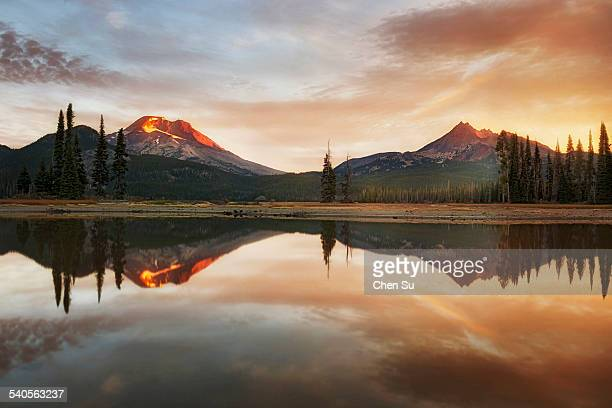 balance - oregon stock photos and pictures