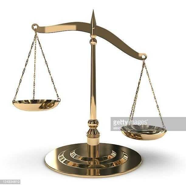 balance scale - lady justice stock pictures, royalty-free photos & images
