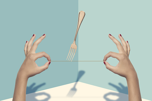 Balanced diet - gettyimageskorea