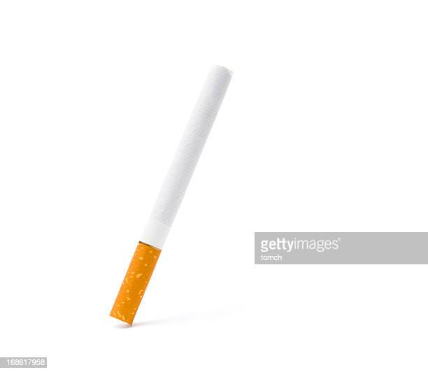 Balancing Zigarette