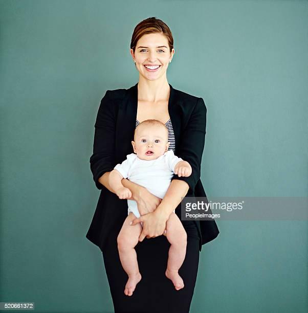 Lastenausgleich Mutterschaft und Ehrgeiz