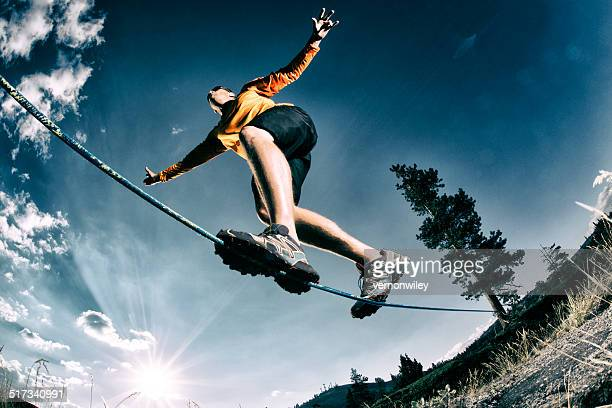 balancing - balance stock pictures, royalty-free photos & images
