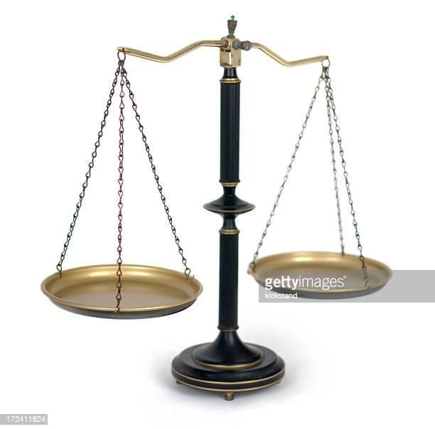Scala di equilibrio