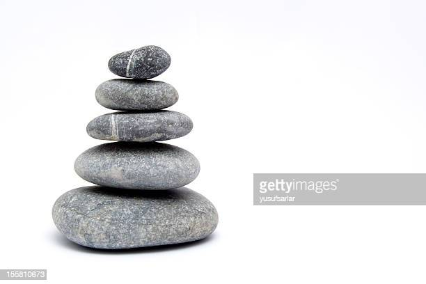 balancing stones,balanced pebbles ,zen - pebble stock photos and pictures