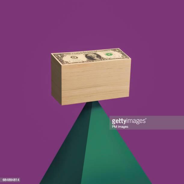 Balancing the budget