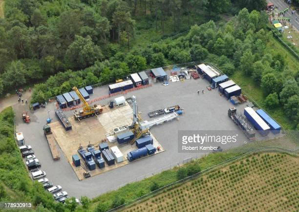 CONTENT] Balcombe Anti Fracking Site