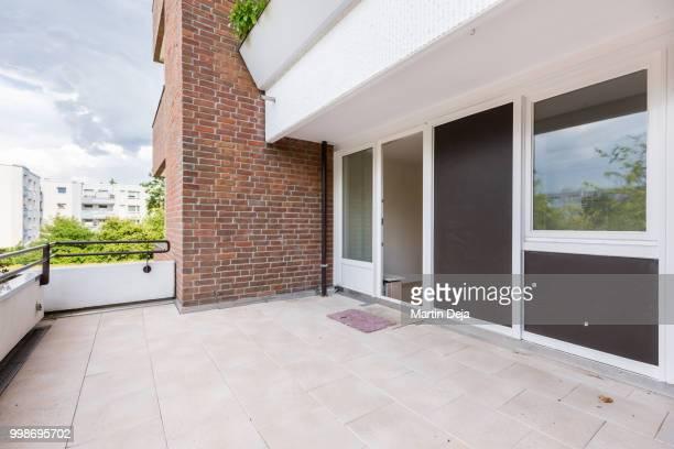 Balcony HDR
