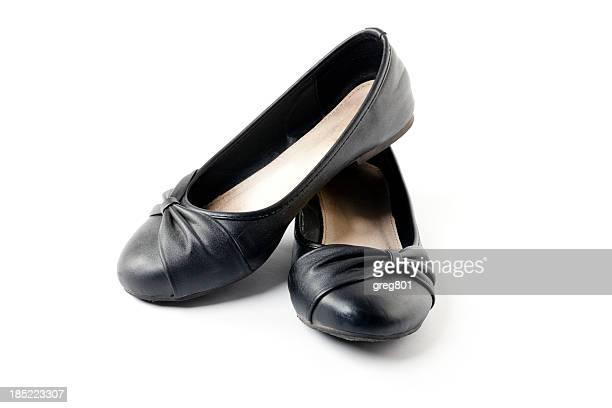 balerine woman shoe xxxl - pump dress shoe stock pictures, royalty-free photos & images