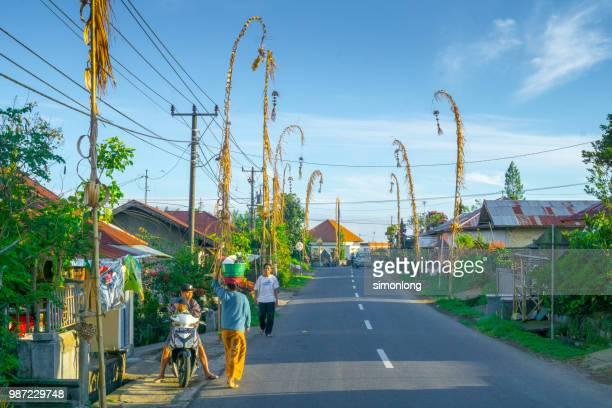 Balinese Lifestyle