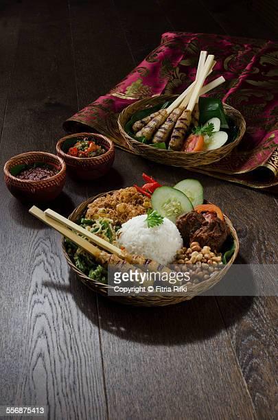 Balinese Rice (Vertical)