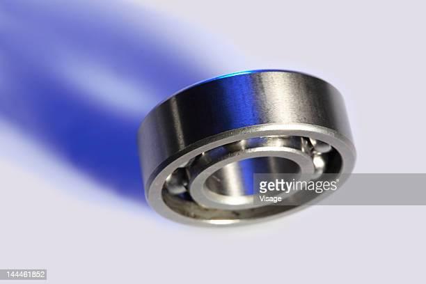 A ball bearing