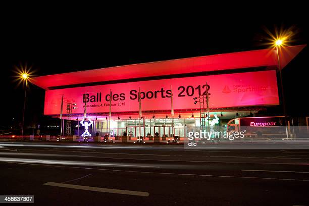 ball des sports 2012, wiesbaden - united_states_house_of_representatives_elections_in_florida,_2012 stock pictures, royalty-free photos & images