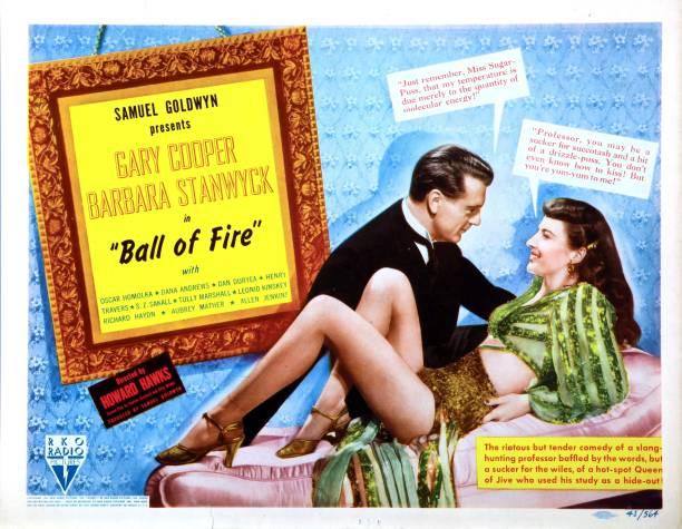 ball-of-fire-lobbycard-gary-cooper-barba